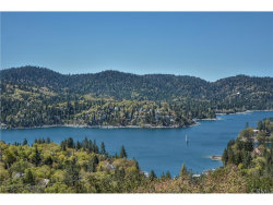 Photo of 28925 Mammoth Drive, Lake Arrowhead, CA 92352 (MLS # EV18096033)