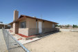 Photo of 28029 Panamint Road, Barstow, CA 92311 (MLS # EV18143496)