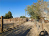 Photo of 36910 Ghost Town Road, Yermo, CA 92311 (MLS # EV18151363)