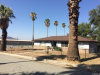 Photo of 325 N 40th Street, Banning, CA 92220 (MLS # EV18201136)