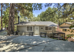 Photo of 26412 Apache, Rimforest, CA 92378 (MLS # EV18201394)