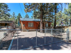 Photo of 274 Kern Avenue, Sugar Loaf, CA 92386 (MLS # EV18232381)