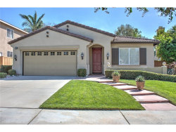 Photo of 1582 Silver Cup Court, Redlands, CA 92374 (MLS # EV18250714)