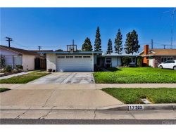 Photo of 17303 Palm Street, Fountain Valley, CA 92708 (MLS # EV18265514)