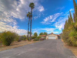 Photo of 18400 Kross Road, Riverside, CA 92508 (MLS # EV18279450)