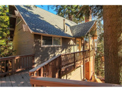 Photo of 235 Grizzly Road, Lake Arrowhead, CA 92352 (MLS # EV18289446)