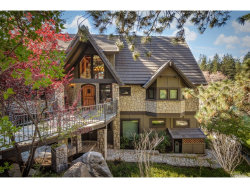 Photo of 27837 S Peninsula Drive, Lake Arrowhead, CA 92352 (MLS # EV18291166)