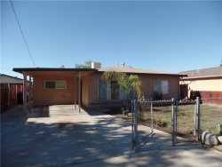 Photo of 3144 Sanchez Street, San Bernardino, CA 92404 (MLS # EV18292156)