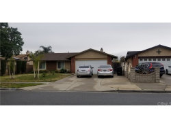 Photo of 16555 Elaine Drive, Fontana, CA 92336 (MLS # EV19036032)