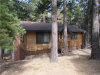 Photo of 31309 All View Drive, Running Springs, CA 92382 (MLS # EV19084079)