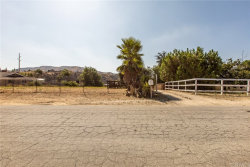 Photo of 35091 Juniper Avenue, Yucaipa, CA 92399 (MLS # EV19218993)