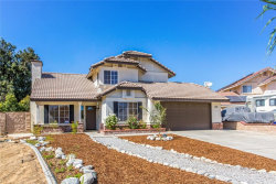 Photo of 33541 La Rosa Court, Yucaipa, CA 92399 (MLS # EV19220383)