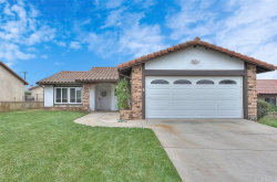 Photo of 35025 Persimmon Avenue, Yucaipa, CA 92399 (MLS # EV19231941)