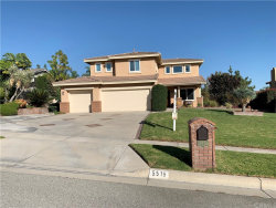 Photo of 5519 Pacific Crest Place, Rancho Cucamonga, CA 91739 (MLS # EV19246880)