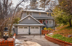 Photo of 26461 Hillcrest Lane, Lake Arrowhead, CA 92352 (MLS # EV19272991)