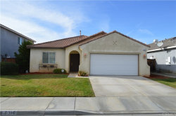 Photo of 15371 Avenida De Portugal, Moreno Valley, CA 92555 (MLS # EV19276083)