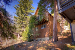Photo of 26631 Valley View Drive, Rimforest, CA 92378 (MLS # EV20035703)