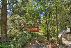 Photo of 28991 Palisades Drive, Lake Arrowhead, CA 92352 (MLS # EV20128795)