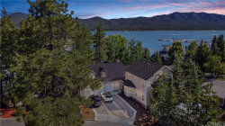 Photo of 494 Lakeview Court, Big Bear, CA 92315 (MLS # EV20130996)