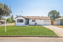 Photo of 8134 Camelia Drive, Riverside, CA 92504 (MLS # EV20201911)