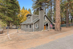 Photo of 2599 Whispering Pines Drive, Running Springs, CA 92382 (MLS # EV20234591)