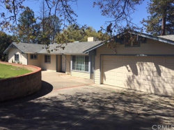Photo of 3825 Pinecrest Drive, Mariposa, CA 95338 (MLS # FR18148502)