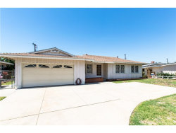 Photo of 1018 W Merced Avenue, West Covina, CA 91790 (MLS # IG17141755)