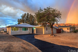 Photo of 6215 Bagley Avenue, 29 Palms, CA 92277 (MLS # IG17213359)