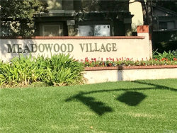Photo of 8396 Sunset Trail Place , Unit F, Rancho Cucamonga, CA 91730 (MLS # IG17230187)