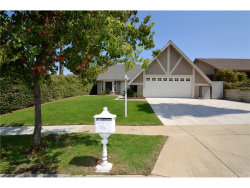 Photo of 14807 Bluebell Drive, Chino Hills, CA 91709 (MLS # IG17237036)
