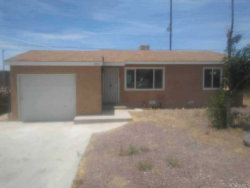 Photo of 590 Lillian Dr, Barstow, CA 92311 (MLS # IG17239056)
