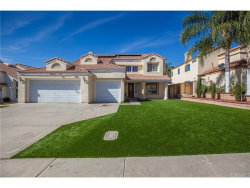 Photo of 12121 Amber Hill, Moreno Valley, CA 92557 (MLS # IG17240245)