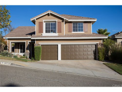 Photo of 29238 Sequoia Road, Canyon Country, CA 91387 (MLS # IG17261653)