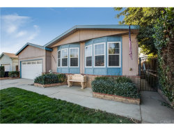 Photo of 10321 Stageline Street, Corona, CA 92883 (MLS # IG17268616)