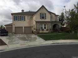 Photo of 30199 Vercors Street, Murrieta, CA 92563 (MLS # IG18007609)