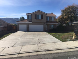 Photo of 701 Natalie Drive, Lake Elsinore, CA 92530 (MLS # IG18008730)