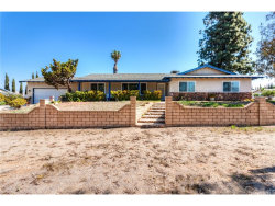 Photo of 1901 Corral Street, Norco, CA 92860 (MLS # IG18082978)