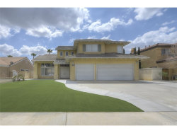 Photo of 14125 Los Robles Court, Rancho Cucamonga, CA 91739 (MLS # IG18084686)