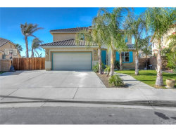 Photo of 12982 Jersey Street, Eastvale, CA 92880 (MLS # IG18089634)