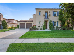 Photo of 4364 Cantada Drive, Corona, CA 92883 (MLS # IG18123572)