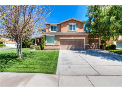 Photo of 12806 Eastern Shore Drive, Eastvale, CA 92880 (MLS # IG18123662)