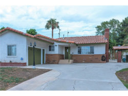 Photo of 934 W Olive Street, Corona, CA 92882 (MLS # IG18175447)