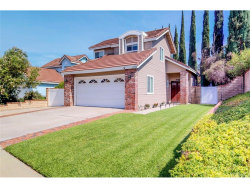 Photo of 6714 Ranchwood Avenue, Chino Hills, CA 91709 (MLS # IG18175645)