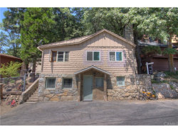 Photo of 1240 Lovers Lane, Rimforest, CA 92378 (MLS # IG18185082)