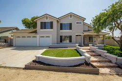 Photo of 3571 Broken Twig Drive, Norco, CA 92860 (MLS # IG18216485)