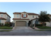 Photo of 35415 Coyote Creek Court, Lake Elsinore, CA 92532 (MLS # IG18251121)