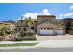 Photo of 8167 Sunset Rose Drive, Corona, CA 92883 (MLS # IG18289591)