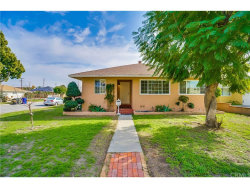 Photo of 12332 Gneiss Avenue, Downey, CA 90242 (MLS # IG19004434)
