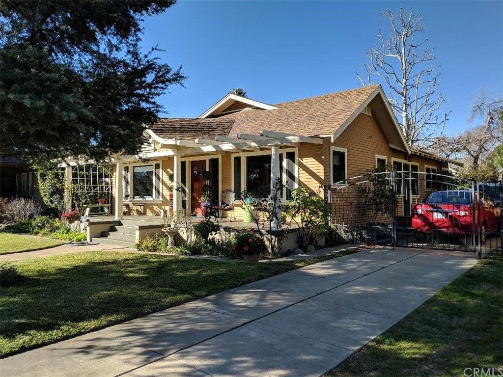 Photo for 273 Lincoln Avenue, Pomona, CA 91767 (MLS # IG19032480)