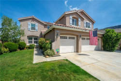 Photo of 27918 Red Cloud Road, Corona, CA 92883 (MLS # IG19118427)